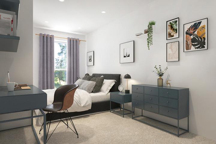 Dukes Quarter development gallery image