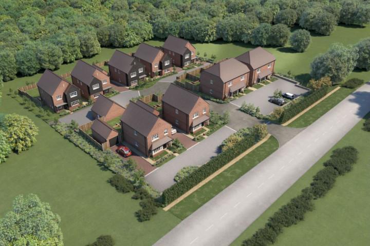 Glendene Place development gallery image