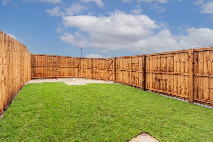 Edwalton Fields development gallery image