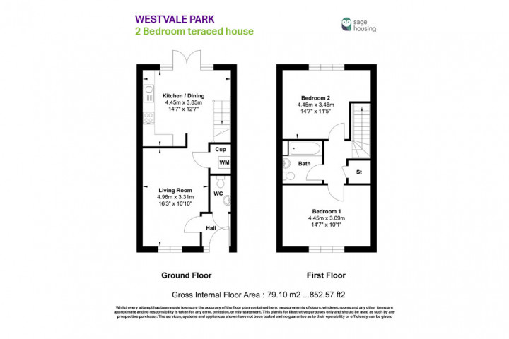 Westvale Park (Meath Green) development gallery image