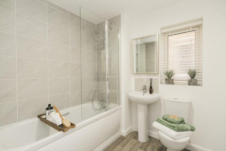 Eaton  Place development gallery image