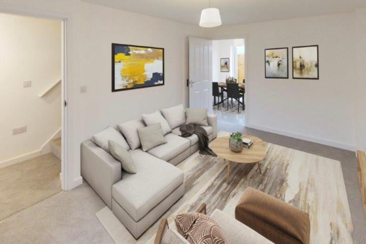 The Grange development gallery image