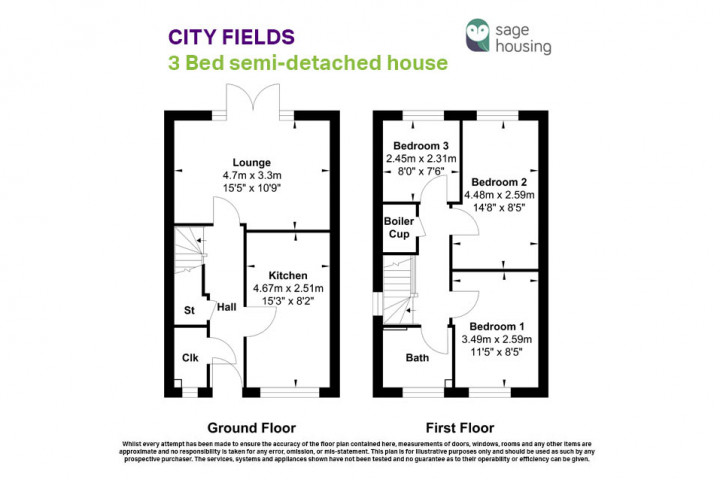 City Fields (Redrow) development gallery image