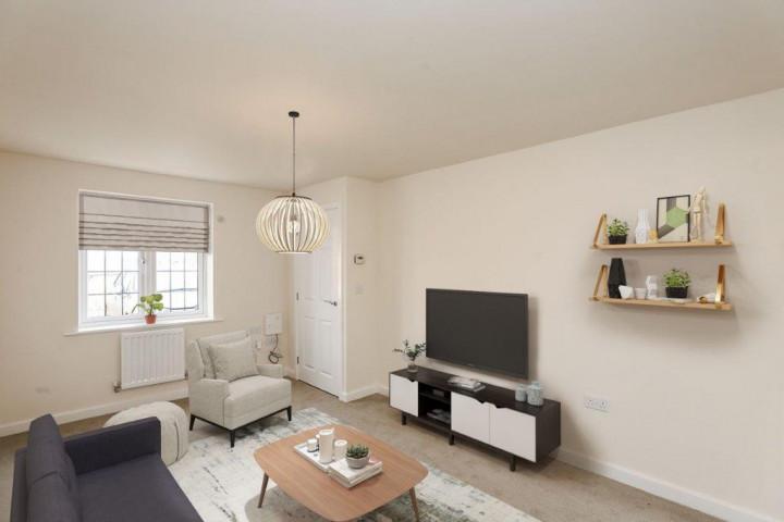 Haughley development gallery image