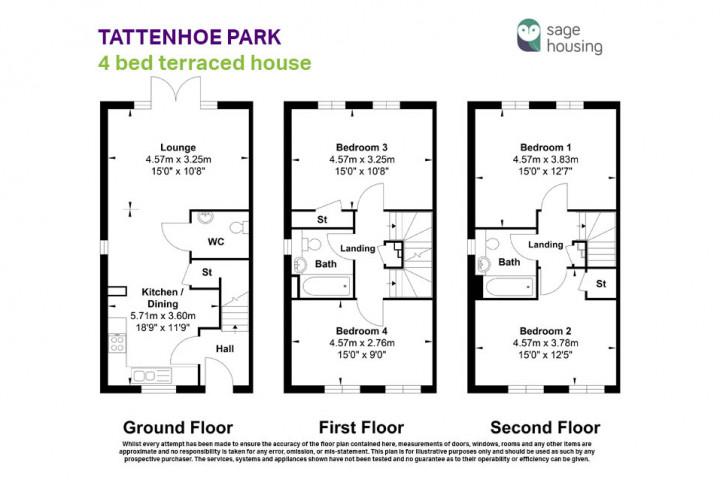 Tattenhoe Park development gallery image