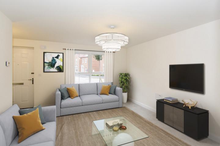 Wychwood Park development gallery image