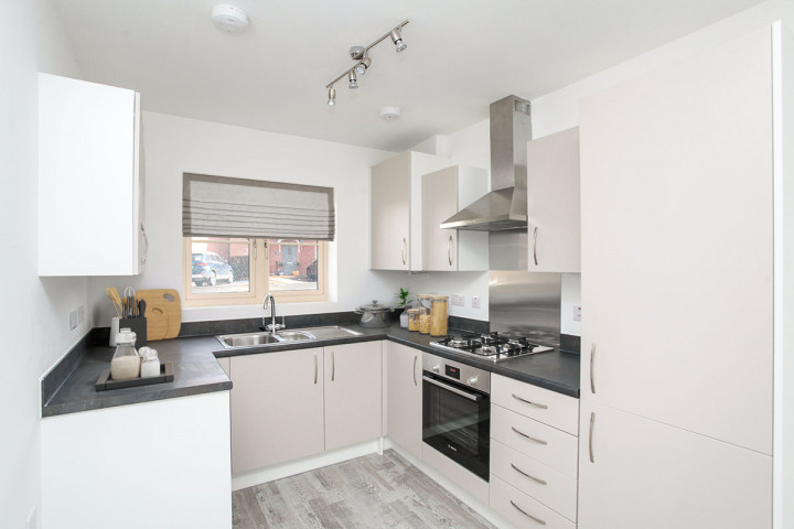 Kingsbury Park development gallery image