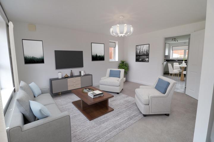 Madgwick Park development gallery image