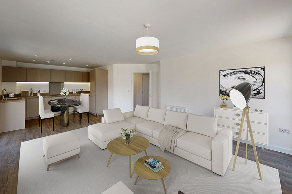 Atherstone Heights development gallery image