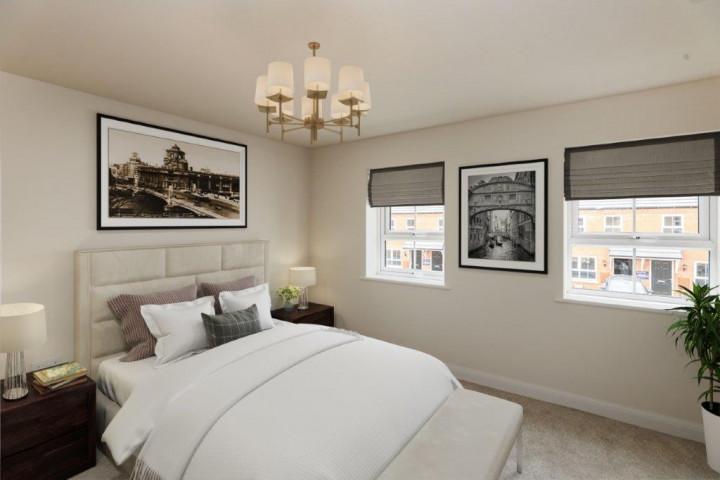 Kingsbrook development gallery image