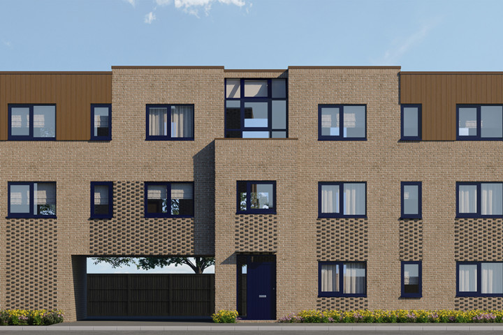 Milton Meadow development gallery image