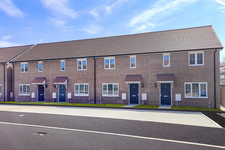 Watermans Park development gallery image