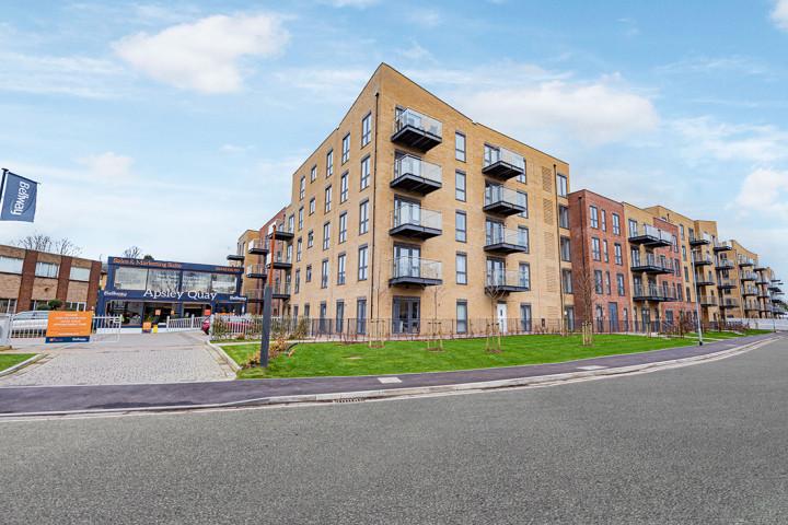 Apsley Quay development gallery image
