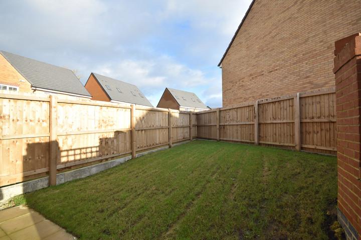 Half Penny Meadows development gallery image
