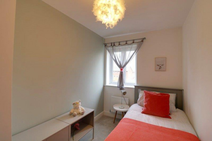 Kingsbourne (Taylor Wimpey) development gallery image