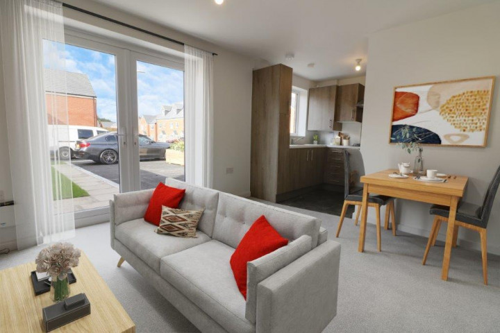 The Heath development gallery image