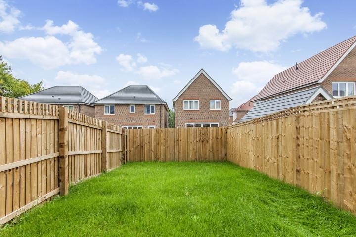 Priory Park development gallery image
