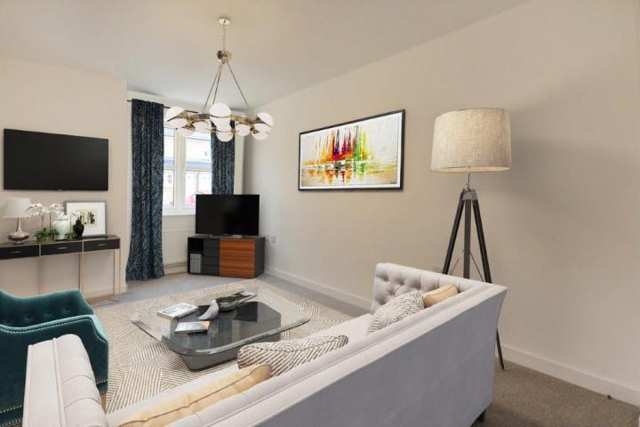Kings Meadow development gallery image