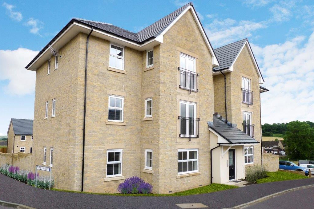 Heathfield Nook development gallery image