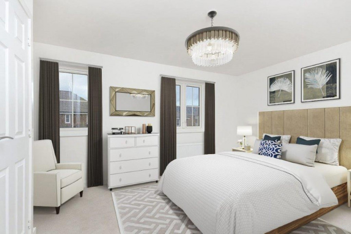 Copperfield Place development gallery image
